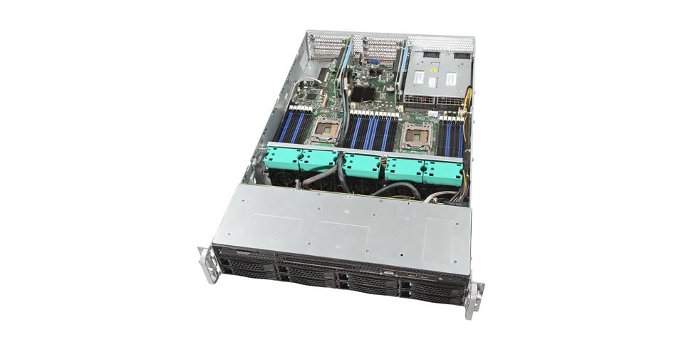 Intel® Server System R2300GZ